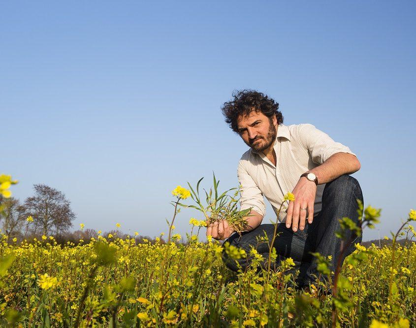 prof. Dr. Ir. Pablo Tittonell (Farming Systems Ecology, Wageningen University).